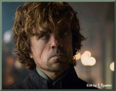 """S4 Long Trailer - the impeccable Peter Dinklage as """"Tyrion Lannister"""""""