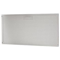 Stainless Steel Peg Board   Wayfair