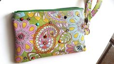 Mobile Accessory WRISTLET CLUTCH for iPHONE Samsung Note by gr8byz