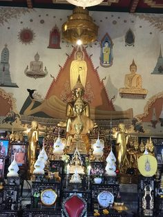 14 Best Wat (buddhist temple) images in 2017 | Buddhist