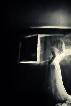Surrender To Light by Mirela Momanu on Art Limited