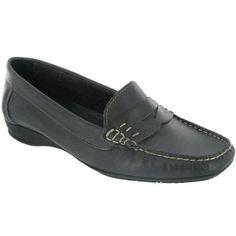 Cotswold Coates Ladies Moccasins Shoes £46.99