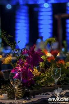 Island Traditions | Creative event production by Envisions Entertainment Hawaii | Maui, Hawaii