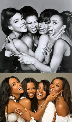 Listen to music from En Vogue like Don't Let Go (Love), My Lovin' (You're Never Gonna Get It) & more. Find the latest tracks, albums, and images from En Vogue. My Black Is Beautiful, Black Love, Beautiful People, Black Art, Beautiful Ladies, Beautiful Eyes, Beautiful Images, Beautiful Things, Black Girls Rock