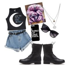 """"" by ashleyholmes27 ❤ liked on Polyvore"