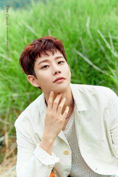 Suwon, Pop Photos, Time Capsule, Minhyuk, Asian Boys, Photo Book, Boy Groups, Beautiful People, Cute