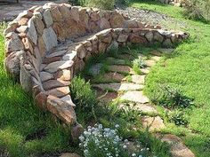 25 Retaining Wall Design Ideas for Creative Landscaping - fancydecors Lighting designers will use different kinds of light to reach many tasks. It's possible to extend your landscape design to your balconies too, however small they are.