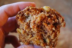 Morning glory muffins are so healthy and delicious! This best recipe is loaded with carrots, pineapple, coconut, and raisins