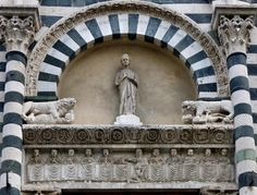 Pistoia - San Giovanni Fuorcivitas | by Martin M. Miles (..on the road again..)