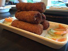 Turmeric and Sage: Fish Roll