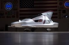 Boeing Sky Commuter  (photo - Barrett-Jackson)