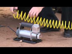 VIAIR 300P Portable Compressor Reviews 2016 Portable Air Compressor, Youtube, Youtubers, Youtube Movies