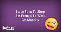 We curate only the best at The Shoppe for the ones who love to explore and shop. Love Shopping Monday Monday Motivation Hit like if you agree!!!