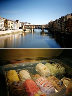 European honeymoon - Florence & Tuscany