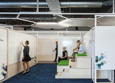 HASSELL | Projects - Westpac Headquarters
