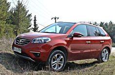 Renault Koleos 2.0 dCi Privilege: Yeniden şansını deniyor (Selim ERKEK)