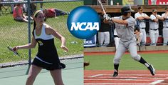 MacPhail & Meixner Earn NCAA Postgraduate Honors - North Coast Athletic Conference