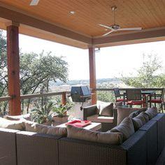 Net Zero House - Austin Area - Danze & Davis Architects, Inc.  Photo courtesy of Fine Homebuilding Magazine