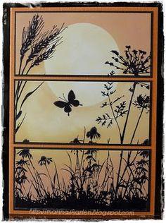 Marinas Karten-Kiste: Steampunk und Meadow