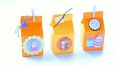 Paper treat bags