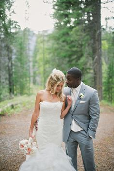 Tips For Planning The Perfect Wedding Day. A wedding should be a joyous occasion for everyone involved. The tips you are about to read are essential for planning and executing a wedding that is both Interracial Marriage, Interracial Wedding, Interracial Couples, Perfect Wedding, Dream Wedding, Wedding Day, Wedding Ceremony, Wedding Shot, Wedding Photoshoot