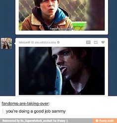 Nice try Sammy, better luck next time