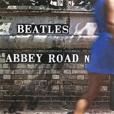 The Beatles - Abbey Road (1969 - Parlophone)