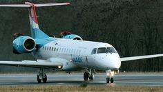 Lux Air Commuter