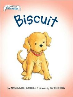 Biscuit (An I Can Read Picture Book Series), Alyssa Satin Capucilli  #OnlineShopping  #KidsBooks  #ChildrensBooks