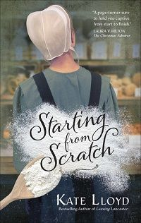 Review: Starting From Scratch by Kate Lloyd