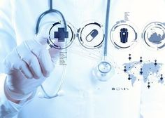 Researchers are using SAP HANA for real-time analytics for healthcare innovations