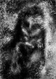 The Girl, L'ubomir Zabadal, Gimp.