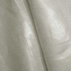 shinny fabric