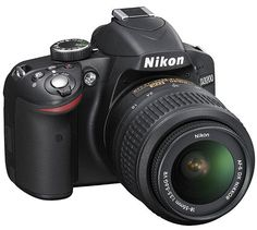 Nikon D3200 is a Smart Choice For DSLR Camera Beginners