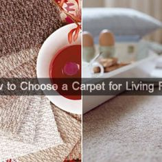 You'd be surprised how much an area rug can change the décor and ambiance in a room. The same thing goes for a carpet. Types Of Carpet, Types Of Rugs, Area Rug Sizes, Area Rugs, Where To Buy Carpet, Living Room Carpet, Carpet Runner, Design Inspiration