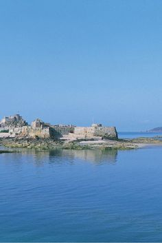Still waters and breathtaking scenery in Jersey, Channel Islands #EscapeToJersey