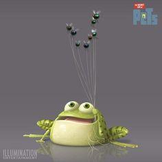 Китайская лягушка на счастье Керамика. Подарок