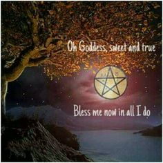 Unity of Wicca FB page