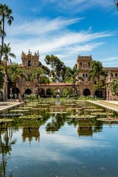 25 Reasons Why You Need to Visit Balboa Park San Diego! San Diego Hotels, San Diego City, San Diego Travel, San Diego Beach, San Diego Zoo, San Diego Balboa Park, San Diego Tourist Attractions, Visit San Diego, Visit California
