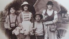 Gramado by Pacard - Turismo & Cultura: Recordando as visitas nos tempos da infãncia (Se v...