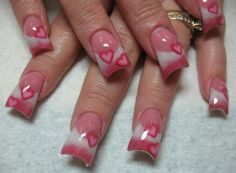 110+ Delicate Nail Art Designs for Your Inspiration (104)