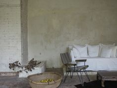 Beautiful rustic inspiration from Finland by Casuarina.