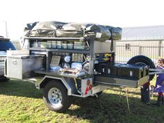 Off-Road Expedition Trailers | Off Road Trailer http://www.offroadtrailers.co.za/prod_leeu_kitchen ...