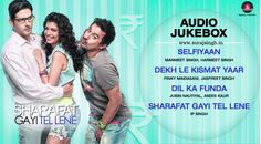Dil Ka Funda Song from Sharafat Gayi Tel Lene (2014) http://surajsingh.in/dil-ka-funda-song-lyrics/