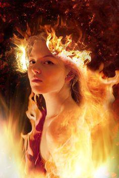 Nella Carta astrologica il Fuoco indica la caratteristica dell'entusiasmo ,della gioia bambina, dove tutto risplende e si espande senza limiti.www.spiritualitaeastrologia.com