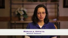 Speech Therapy at Shawnee Manor - Here at Shawnee Manor we provide the best care for those in need of speech therapy. As a skilled Speech Therapist, Monjula Appaya, works with individuals that have had strokes or progressive diseases to improve their communication and eating habits. Stop out for a tour and learn more about our specialized speech therapy.  Shawnee Manor - We are a Tradition of Caring.  Call us today at (419) 999-2055 or visit our webpage at www.shawneemanor.com
