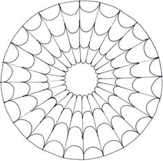 Mandalas bring relaxation and comfort to adults all over the world. Mandalas are one of our favorite things to color. We have some more simple mandalas for kids to color. Mandalas for Kids Drawings, Geometric Pattern, Mandala, Christmas Mandala, Free Coloring Pages, Farm Animal Coloring Pages, Mandala Coloring Pages, Book Of Shadows