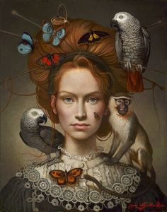 Yana Movchan, 'Natural Jewellry,' 2015, RJD Gallery