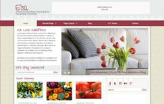 $49.95 Elsa is an ideal child theme for those women looking for a feminine WordPress theme, while also seeking a sophisticated and sleek style. Elsa was designed for bloggers, but is can easily transition into a website.  This responsive WordPress theme offers multiple color options, a flexible slider, and comes ad ready. The mobile friendly design includes multiple sidebars, widgetized home page, call to  action boxes, Feedburner integration, multiple page layouts, columns, featured images…