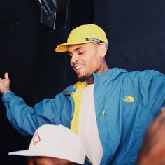 Chris Brown : Photo